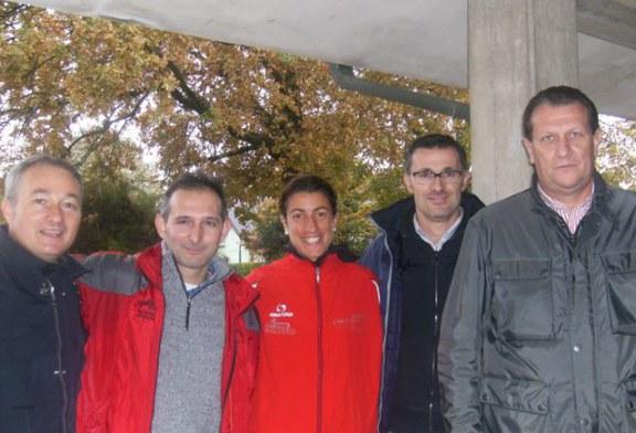 Felloni e Sommaggio vincono a Castelnovo Bariano(RO)