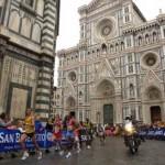 Firenze Marathon, ci siamo