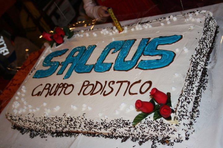 Pranzo sociale Salcus 2010