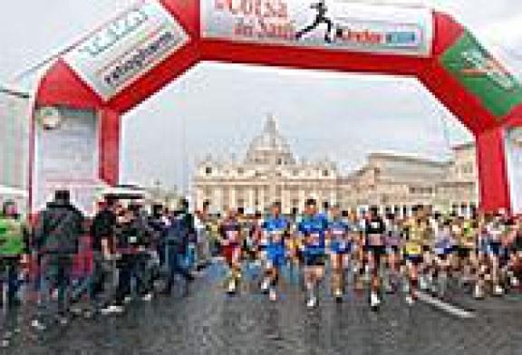 Meriyem Lamachi trionfa a San Pietro nella Corsa dei Santi
