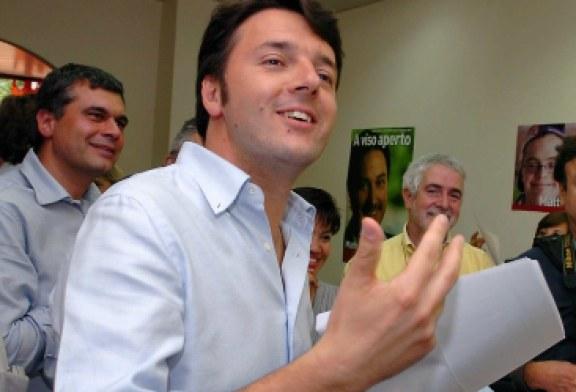 Maratona di Firenze 2010: il sindaco Matteo Renzi chiude in 4h e 42′