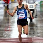 Turin Marathon con Pertile e Goffi