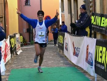 """La 5° Rimini-Montescudo """"Classica d'Inverno"""" di Rimini si disputa mercoledì 8 dicembre"""