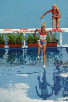 Nella bufera doping anche Marta Dominguez