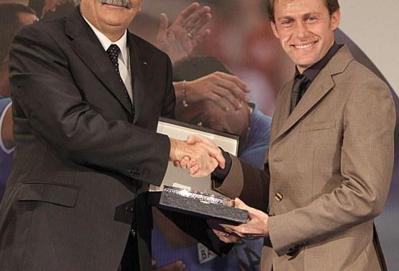 L'atletica italiana ha festeggiato oggi a Roma il suo 2010