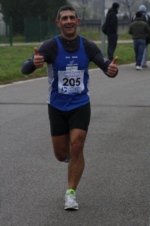 Maratonina D'inverno San Bartolomeo (FE)