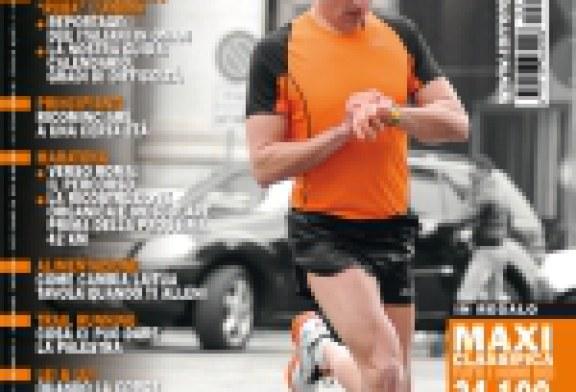 Italiani, popolo di maratoneti: 34.100 nel 2010