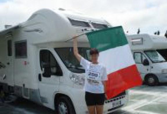 Le cinquecento maratone di Angela Gargano