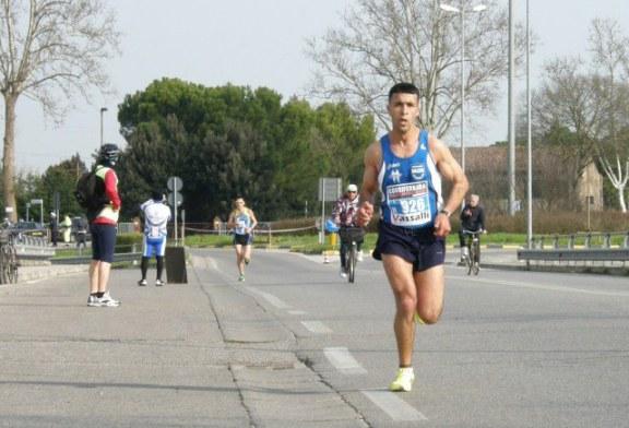 Ferrara Marathon keniana