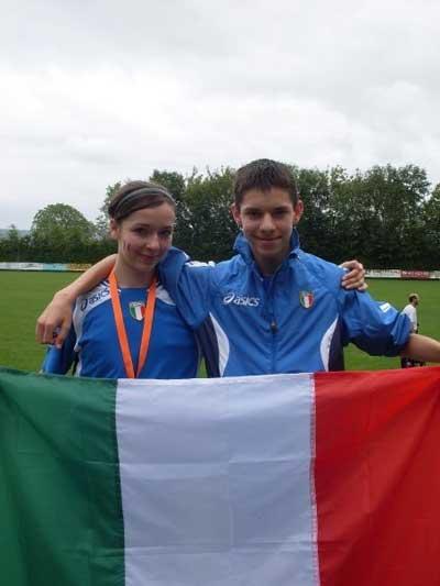 Treviso, Titon e Lorenzi campioni veneti dei 10.000 metri