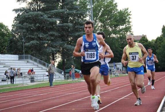 57° Campionati Nazionali Uisp