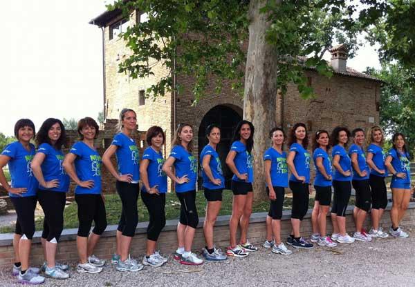 GJAV presenta il Road Runners Ferrara