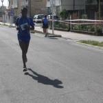 Ayanu Melese Bekele vince alle Zampine