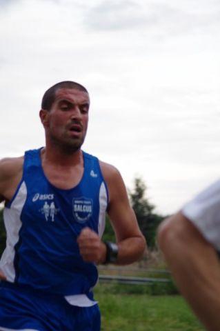 Gimmy e Paolo hanno appena concluso la Firenze Marathon, ottime prestazioni di Stefano e