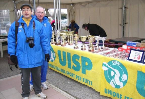 Camminata di Natale e premiazioni del Campionato su strada 2011
