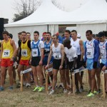 In 2000 per i Societari di Cross