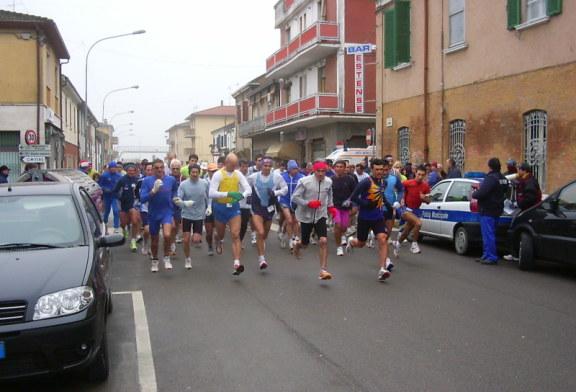 Aspettando la Ferrara Marathon e Otto Comuni