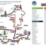 Paolo Ferrari pronto per la Ferrara Marathon