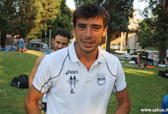 Massimo Tocchio ci racconta il 40° Giro delle Mura