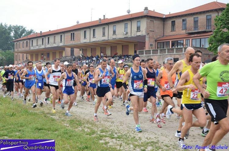 40° Giro delle Mura Estensi