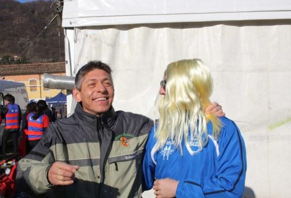 Massimo Gozzo e Rita Loberti primi a Chioggia