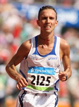 Definita la squadra italiana per le maratone olimpiche di Londra 2012