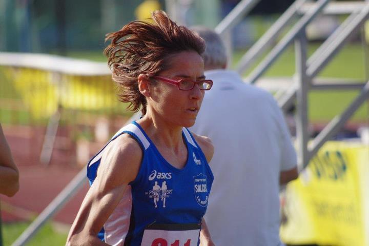Giovanna Ricotta vince la mezza di Scorzè