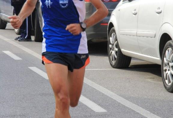 Corsa del Radicchio a Bosco Mesola