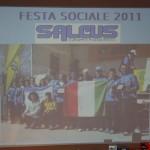 Domani il gran giorno della Festa Salcus