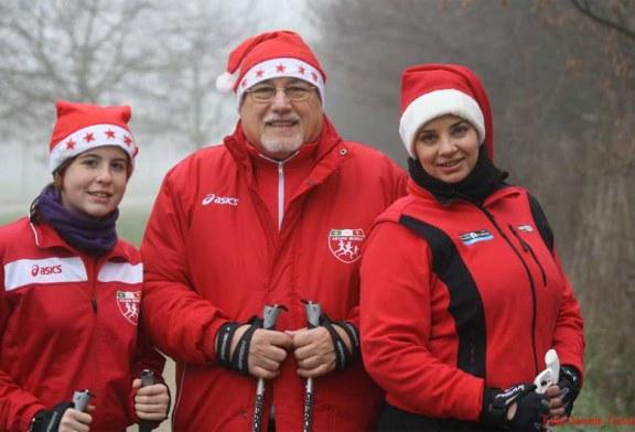 Camminata di Natale