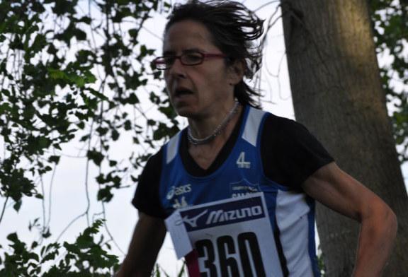 """Giovanna Ricotta vince la 36° """"4 Passi per el Tajo"""""""