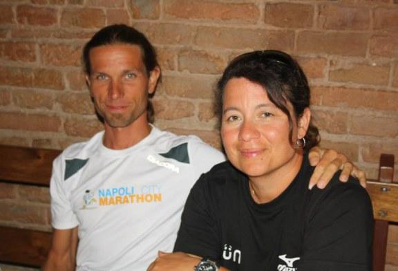 Michele Bedin Campione Regionale Master MM40 di Maratonina