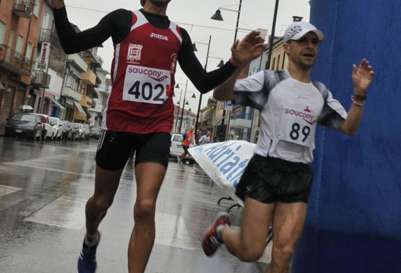 Michele Bedin terzo assoluto alla 6° RUNNER'S DAY