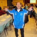 Atleti Salcus premiati alla Festa del Podista