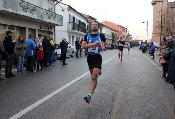 Cross Uisp a Pavia: Vince Gabriele Fantasia