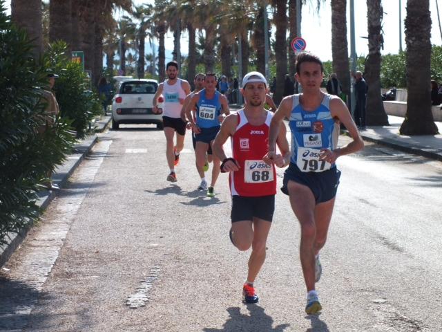 Michele Bedin ci racconta la sua 2° mezza maratona della concordia