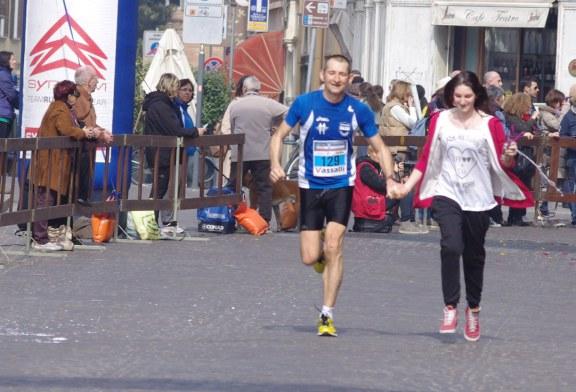 La mia Ferrara Marathon