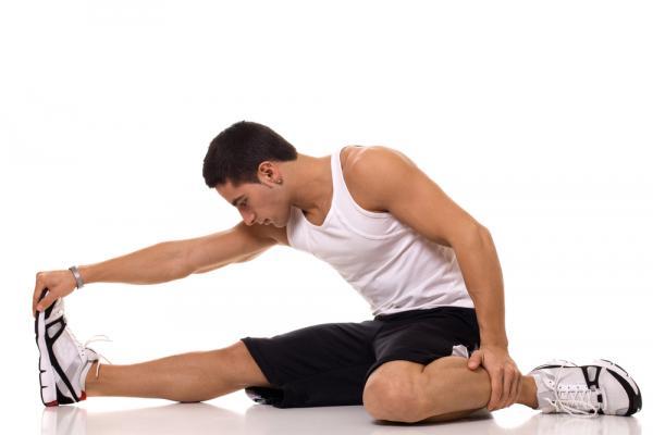 Iniziare a fare stretching nel modo corretto