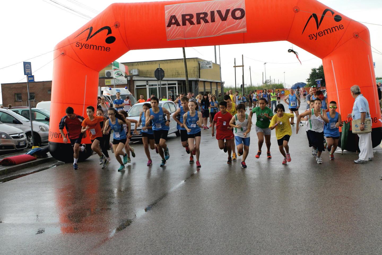 Corsa di Sant' Antonio a Goro