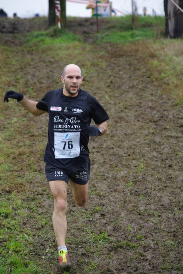 L'uso delle braccia durante la corsa