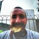 Riccardo Mares ci racconta la sua Venicemarathon
