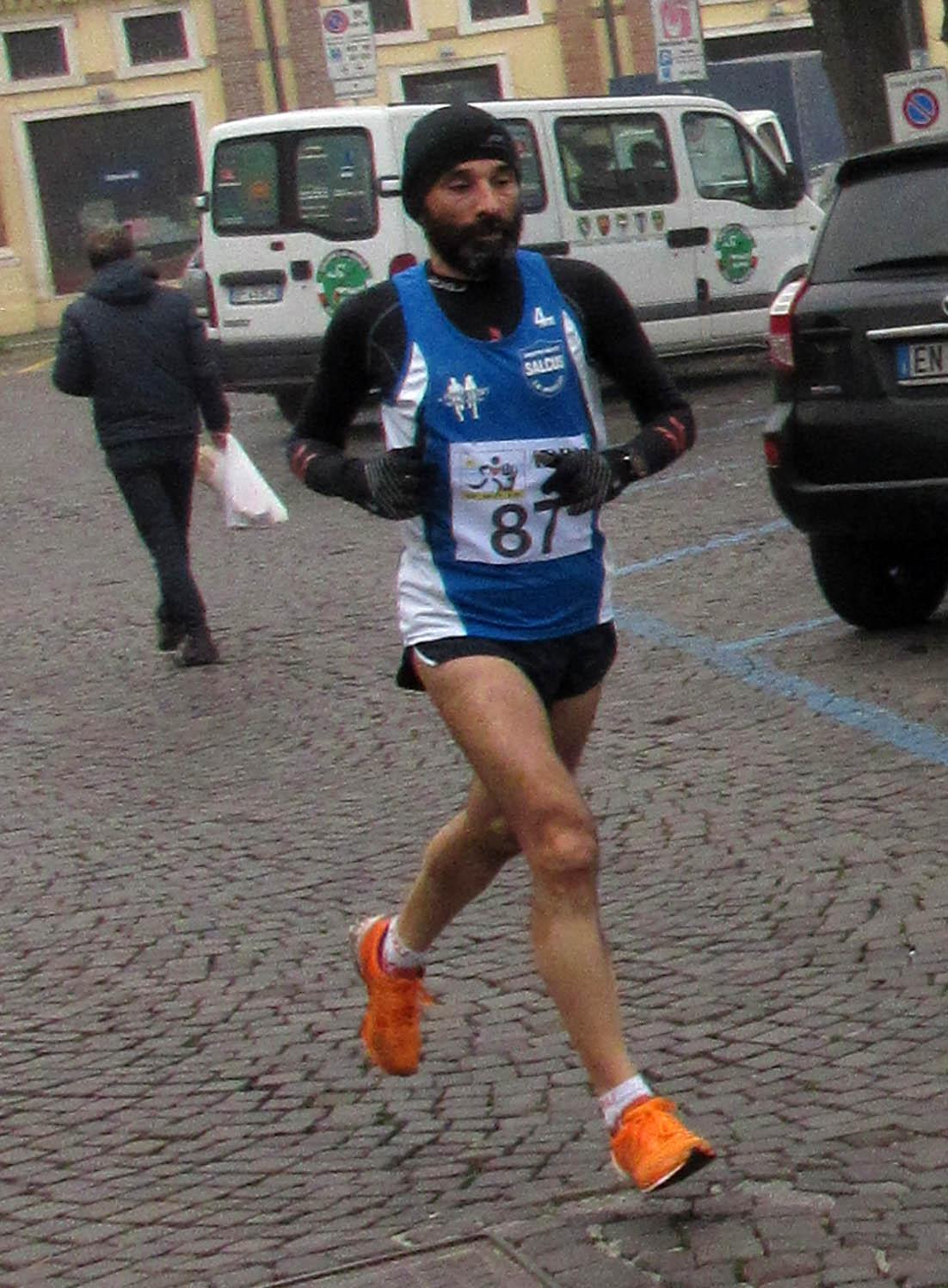 5° Adria Run
