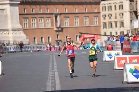 Michele ci racconta la sua Maratona di Roma