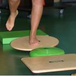 Propriocettiva e percezione del corpo durante il movimento
