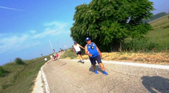 SALCUS all'8^ Camminata per la Pace