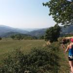 Domenica SALCUS nell'alta Val d'Alpone