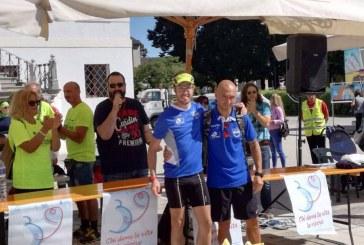 Dall'Aera e Gavioli i più veloci a Fiesso Umbertiano!