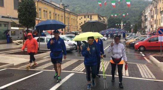 SALCUS a Trecenta, Castagnaro e Chiampo