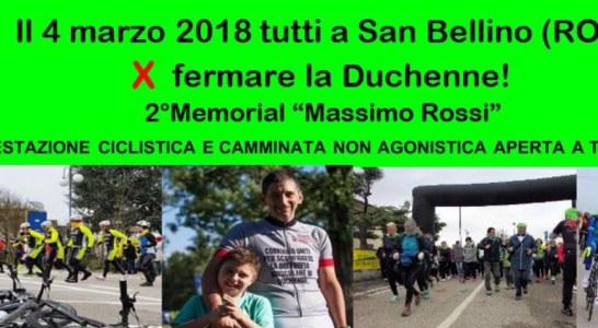 Il 4 marzo a San Bellino si corre per la solidarietà