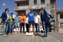 Occhiali e Bolognese nella top ten alla Formignana-Tresigallo Running
